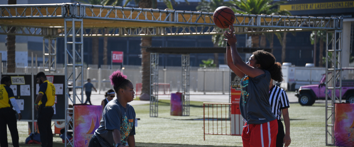 Las Vegas 3on3 Tournament